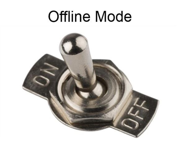 OfflineMode