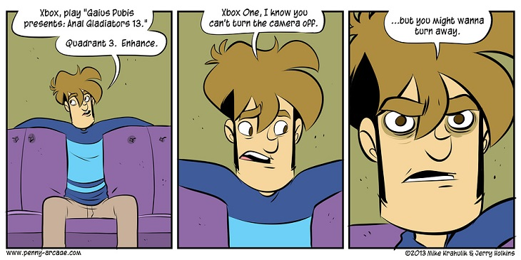 comics-penny-arcade-kinect-xbox-one
