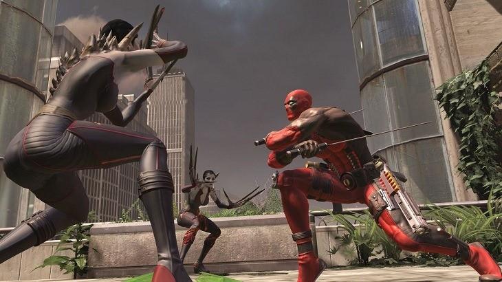 Deadpool (3)