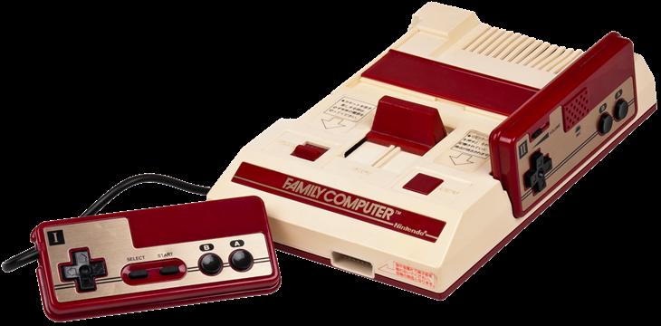 Famicom_(Model)