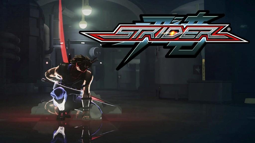 Strider (2)