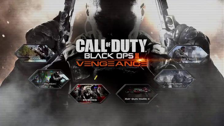 Vengeance DLC (1)