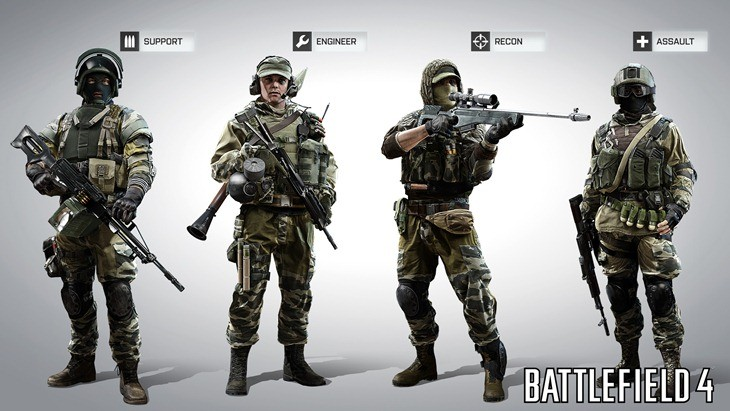 Battlefield (2)