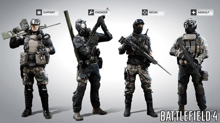 Battlefield (3)