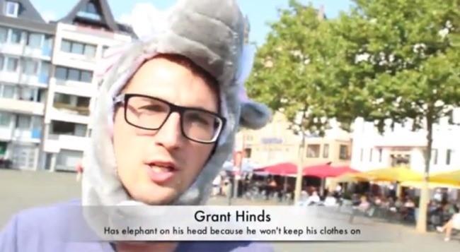GrantElephant
