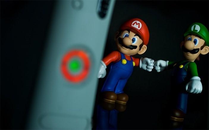 Mariosabotage