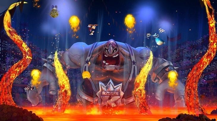 Rayman Legends (6)