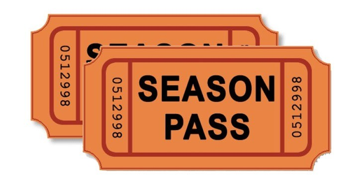 Seasonpassesareforasses