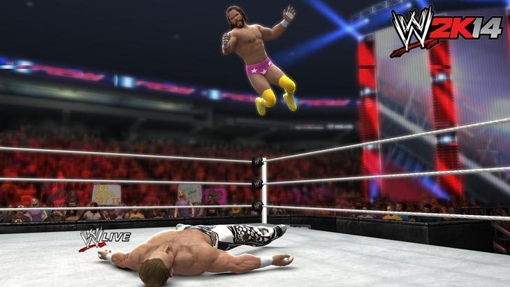 WWE (6)