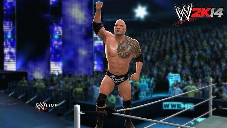 WWE (7)