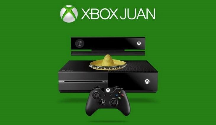 XboxJuan