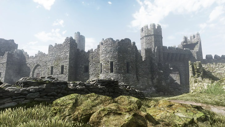 COD Ghosts_Stonehaven Environment 2