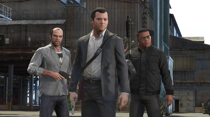 GTA V review (1)