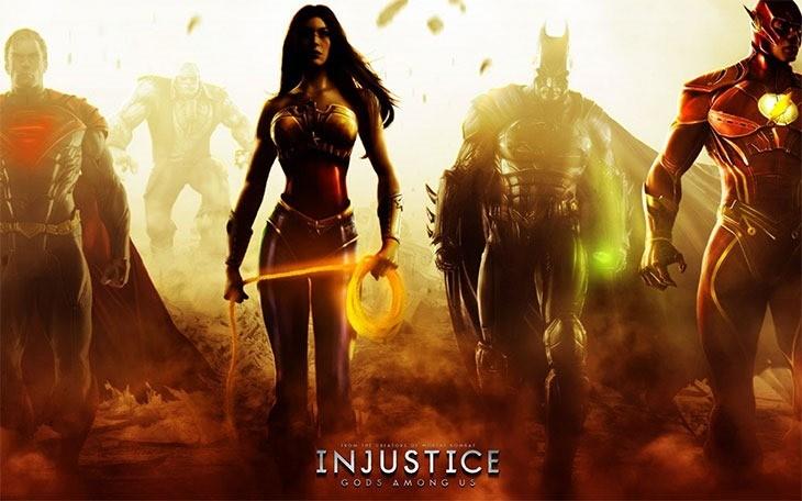InjusticeGOTY