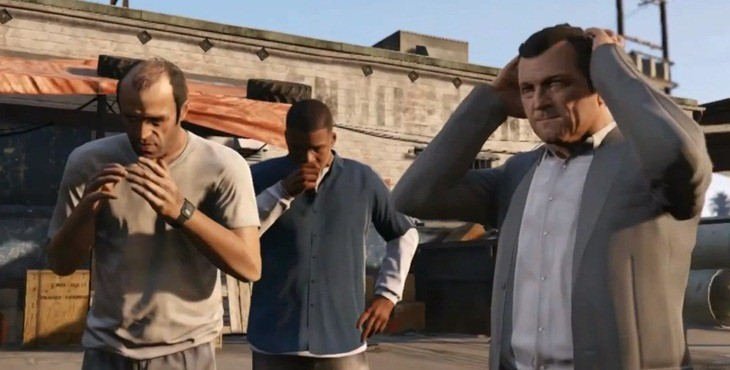 Three-Characters
