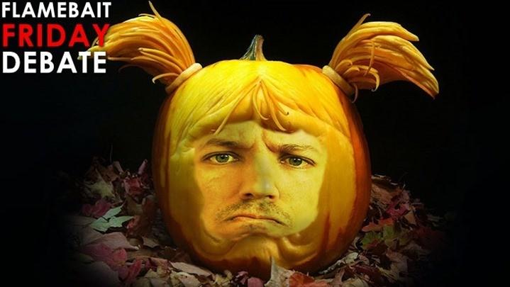 BrendaThePumpkin