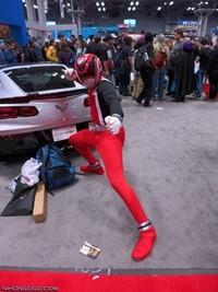 Cosplay-Round-Up-New-York-Comic-Con-2013-Edition-Sunday-Power-Rangers-SPD-Red-Ranger-Dekared-Tokusou-Sentai-Dekaranger-768x1024