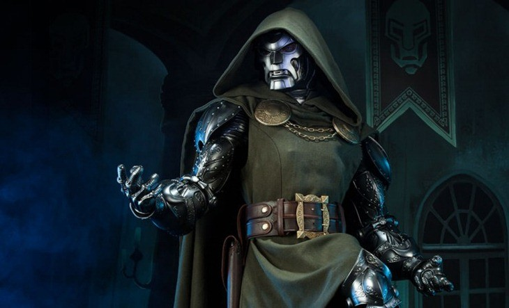 Doctor Doom (17)