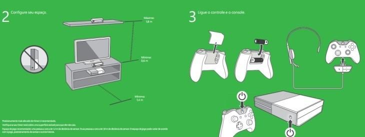 Kinect Setup