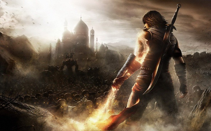 Prince-of-Persia-The-Forgotten-Sands-HD-Wallpapers
