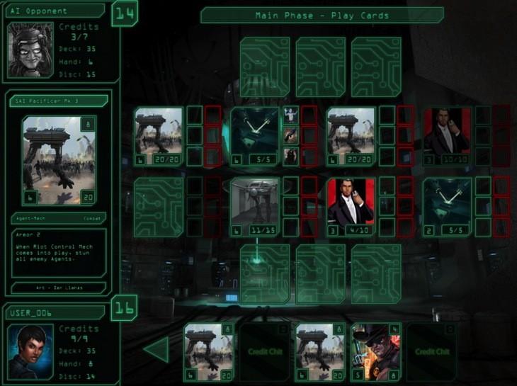 System Crash screenshot 7