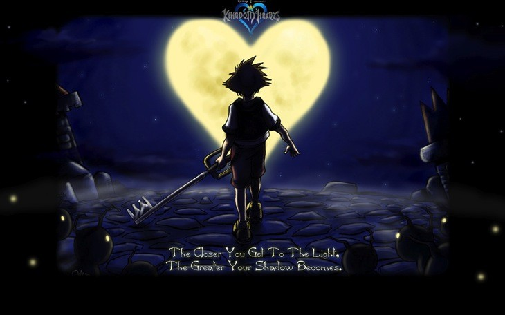 Kingdom Hearts HD reMix