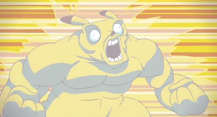 Pok 233 mon x and y is pikachu getting a mega evolution
