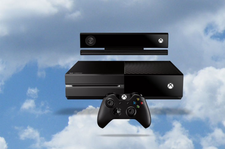 Xbox In The Future : Xbox builds its future in the cloud