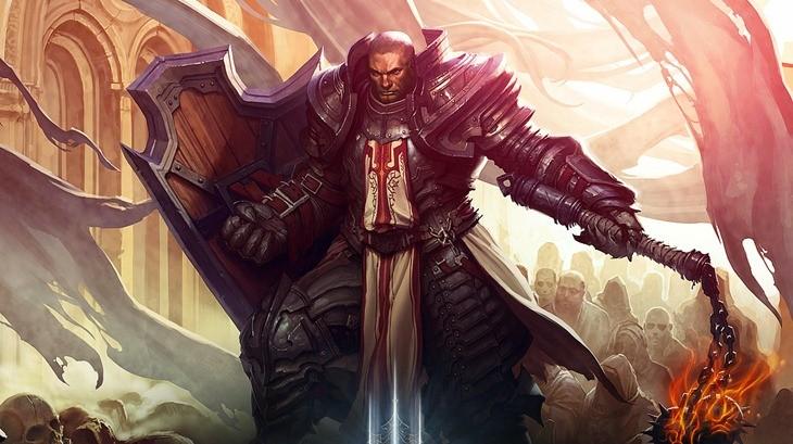 Crusader (1)