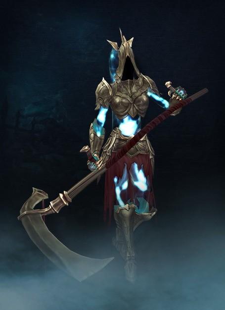 Death Maiden