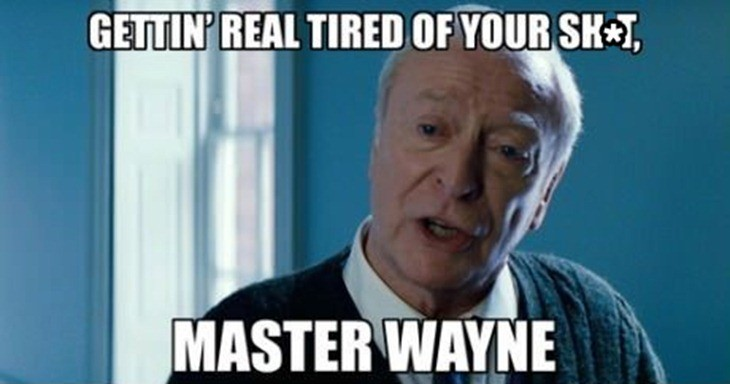 Mawster wayne