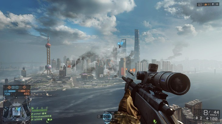 Multiplayer (3)