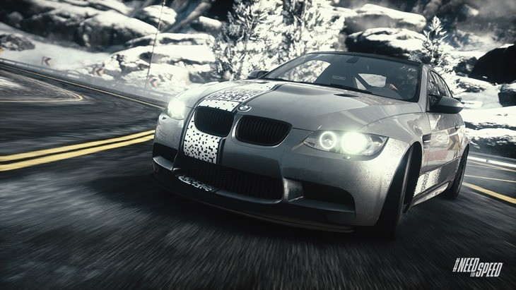 NFSR BMW_M3_iconic_web
