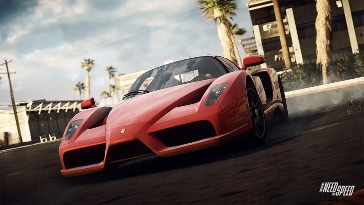 NFSR Ferrari_enzo_web