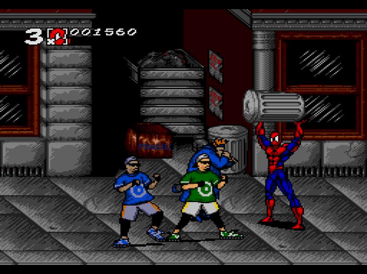 Spider-Man-and-Venom-Maximum-Carnage