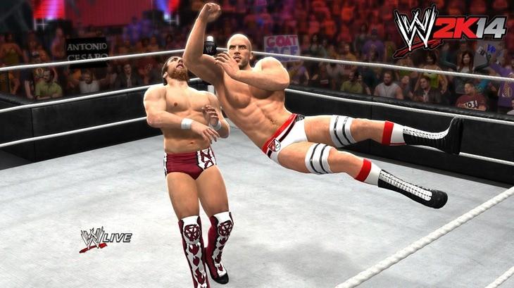 WWE 2K14 (11)