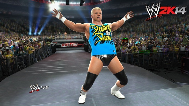 WWE 2K14 (9)