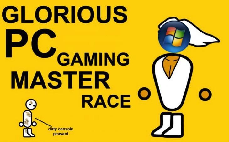 Pc gamer gloury