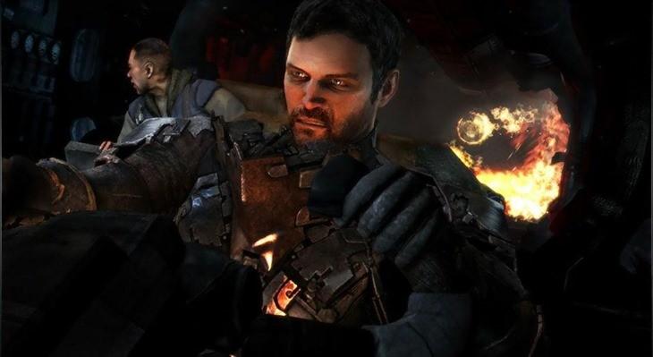 Dead Space 3 Gets New Details Fresh Screenshots 2013 Release Date 6