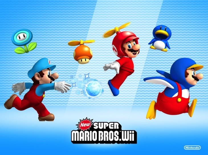 New super mario bros wii super mario bros 32844512 1024 768