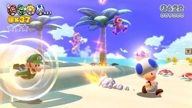 Super Mario (4)