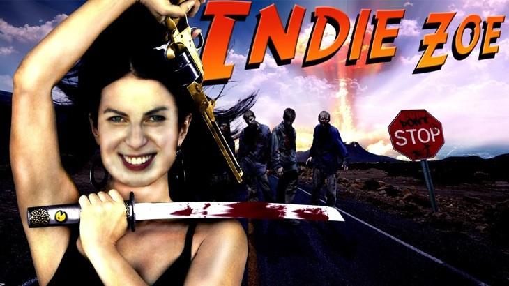 Indie zoe zombies