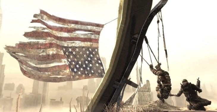 Spec ops flag