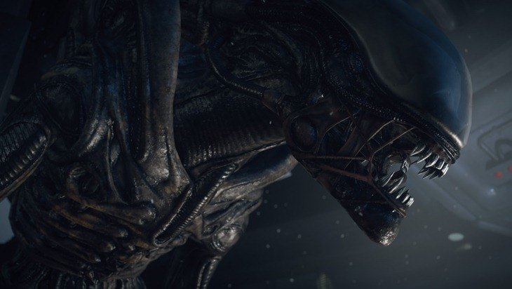 Alien Isolation (6)