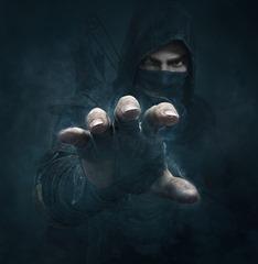 ONLINE THIEF_3k