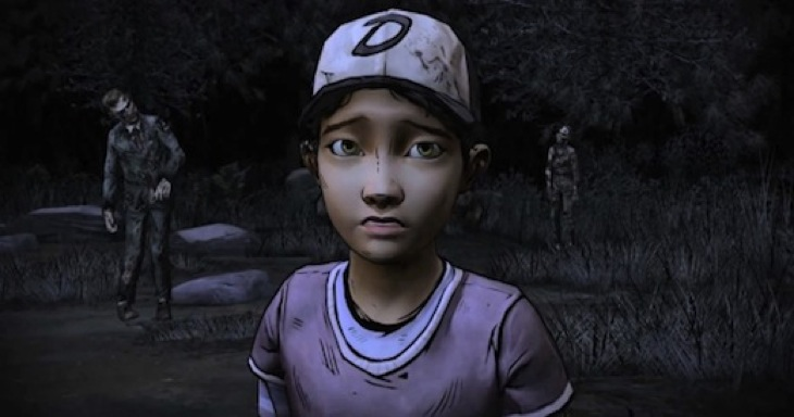 The Walking Dead Game Season 2 game