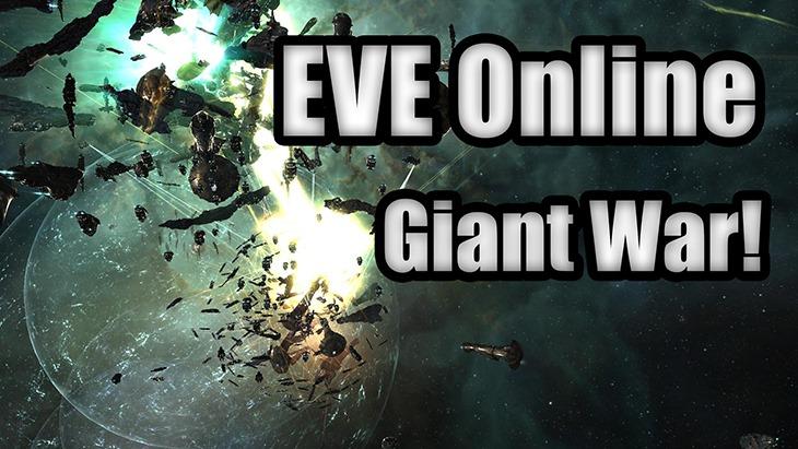 War in EVE Online