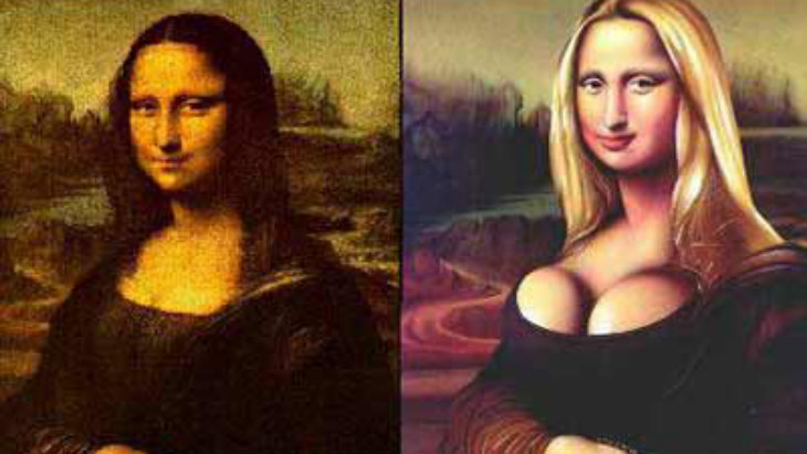New improved mona