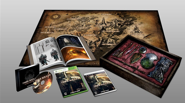 Dark Souls 2 CE