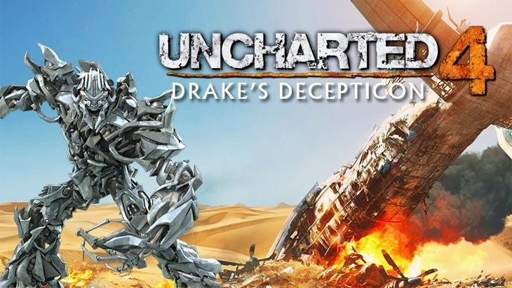 DrakesDecepticon
